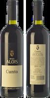 Alois Pallagrello Nero Cunto 2015