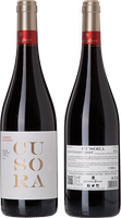 Caruso e Minini Cabernet Sauvignon Cusora 2016