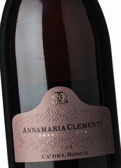 Ca' del Bosco Annamaria Clementi Rosé 2009