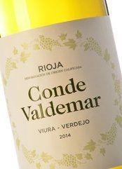 Conde Valdemar Viura-Verdejo 2015