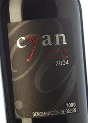 Cyan Pago de la Calera 2004