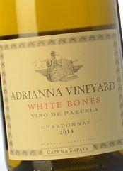 Catena Adrianna White Bones Chardonnay 2016