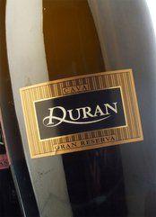 Duran 5V Gran Reserva Brut 2012