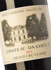 Château Dassault 2016 (PR)