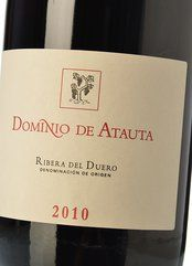 Dominio de Atauta 2012 (Magnum)
