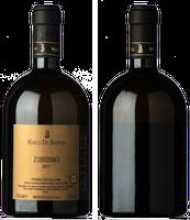 De Bartoli Zibibbo Secco Integer 2018
