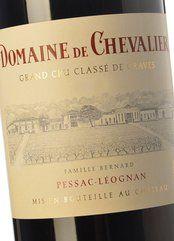 Domaine de Chevalier 2016
