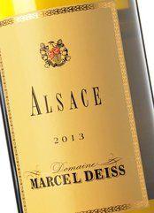 Marcel Deiss Alsace 2017