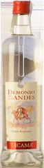 Pisco Acholado Demonio de los Andes