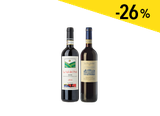 Nebbiolo vs Sangiovese (IV)