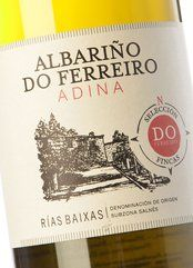 Do Ferreiro Adina 2017