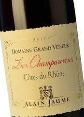 Grand Veneur Les Champauvins 2017