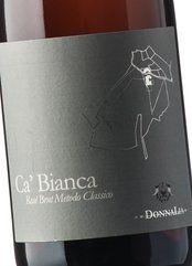 DonnaLia Rosé Brut Metodo Classico Ca' Bianca