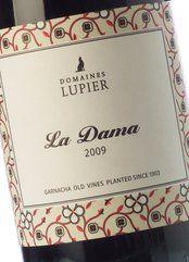 Domaines Lupier La Dama 2011