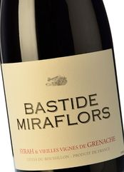 Domaine Lafage Bastide Miraflors 2017