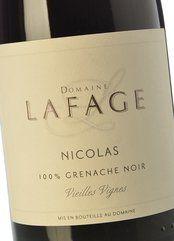 Domaine Lafage Nicolas 2018