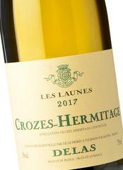 Delas Crozes Hermitage Les Launes Blanc 2017
