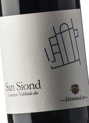 DonnaLia Canavese Nebbiolo San Siond 2015