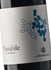 DonnaLia Variabile