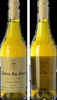 Domaine Macle Côtes du Jura 2012