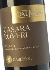 Dal Maso Cabernet Casara Roveri 2016
