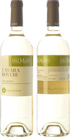 Dal Maso Sauvignon Casara Roveri 2017
