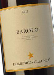 Domenico Clerico Barolo 2014