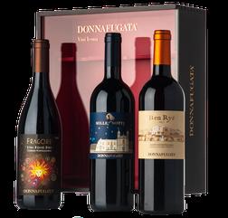 Donnafugata: vini icona