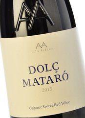 AA Dolç Mataró 2015 (37.5 cl.)
