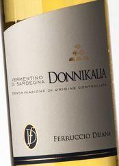 Ferruccio Deiana Donnikalia 2017