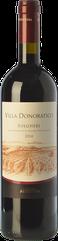 Tenuta Argentiera Bolgheri Villa Donoratico 2017