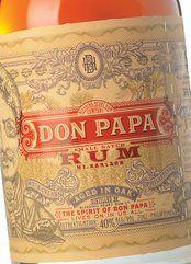 Ron Don Papa Small Batch