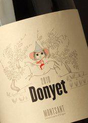 Donyet 2012