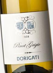 Dorigati Trentino Pinot Grigio 2018