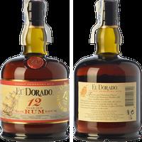 Ron El Dorado 12