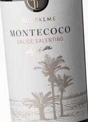 Due Palme Salice Salentino Montecoco 2017