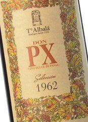 Don PX Toro de Albalá Reserva Selección 1968