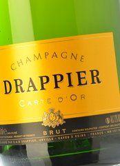 Drappier Brut Carte d'Or (3L)