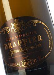 Drappier Grande Sendrée Blanc 2008