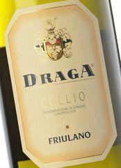 Draga Friulano 2018
