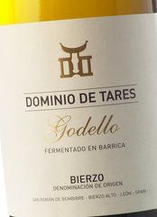 Dominio de Tares Godello 2017