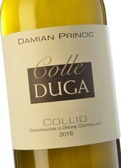 Colle Duga Collio Bianco 2018