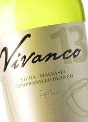 Vivanco Blanco 2016