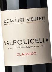 Domìni Veneti Valpolicella Classico 2018