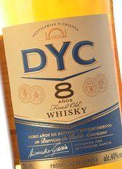 DYC 8