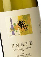 Enate Chardonnay-234 2018