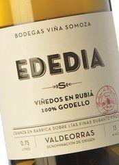 Viña Somoza Ededia 2016