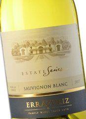 Errazuriz Estate Series Sauvignon Blanc 2018