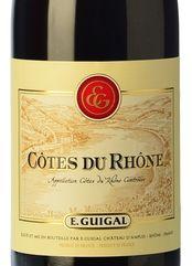 E. Guigal Côtes du Rhône Rouge 2016