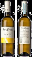 Ettore Germano Binel 2015